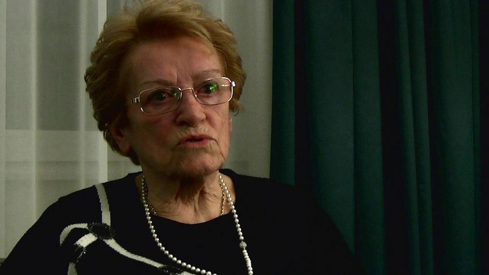 Liliana Manfredi vezzanese