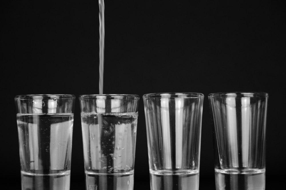 distributore acqua vezzano