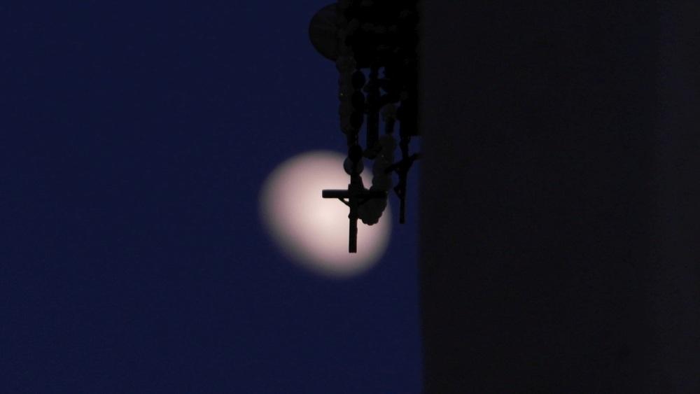 via crucis storica Pecorile