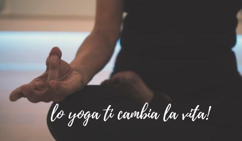 yoga vezzano