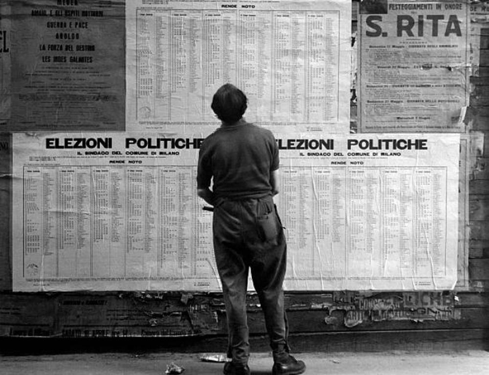 candidati elezioni vezzano