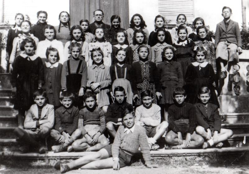classe vezzano 1943