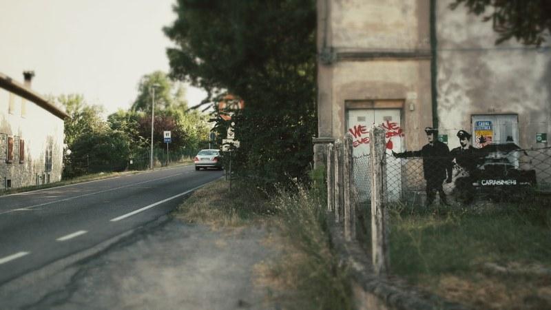 street art vezzano