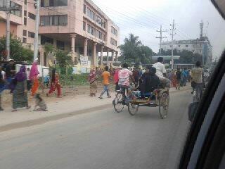 vezzanese in bangladesh
